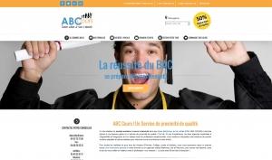 abc cours site internet
