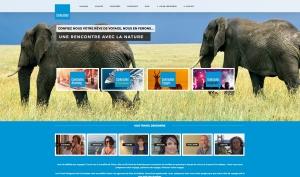 site internet agence de voyages