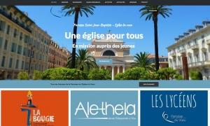 site internet église du voeu